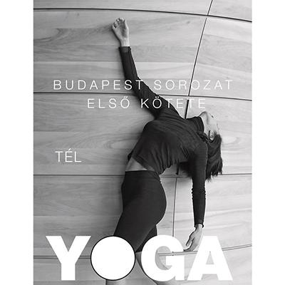 Yoga Budapest / Tél